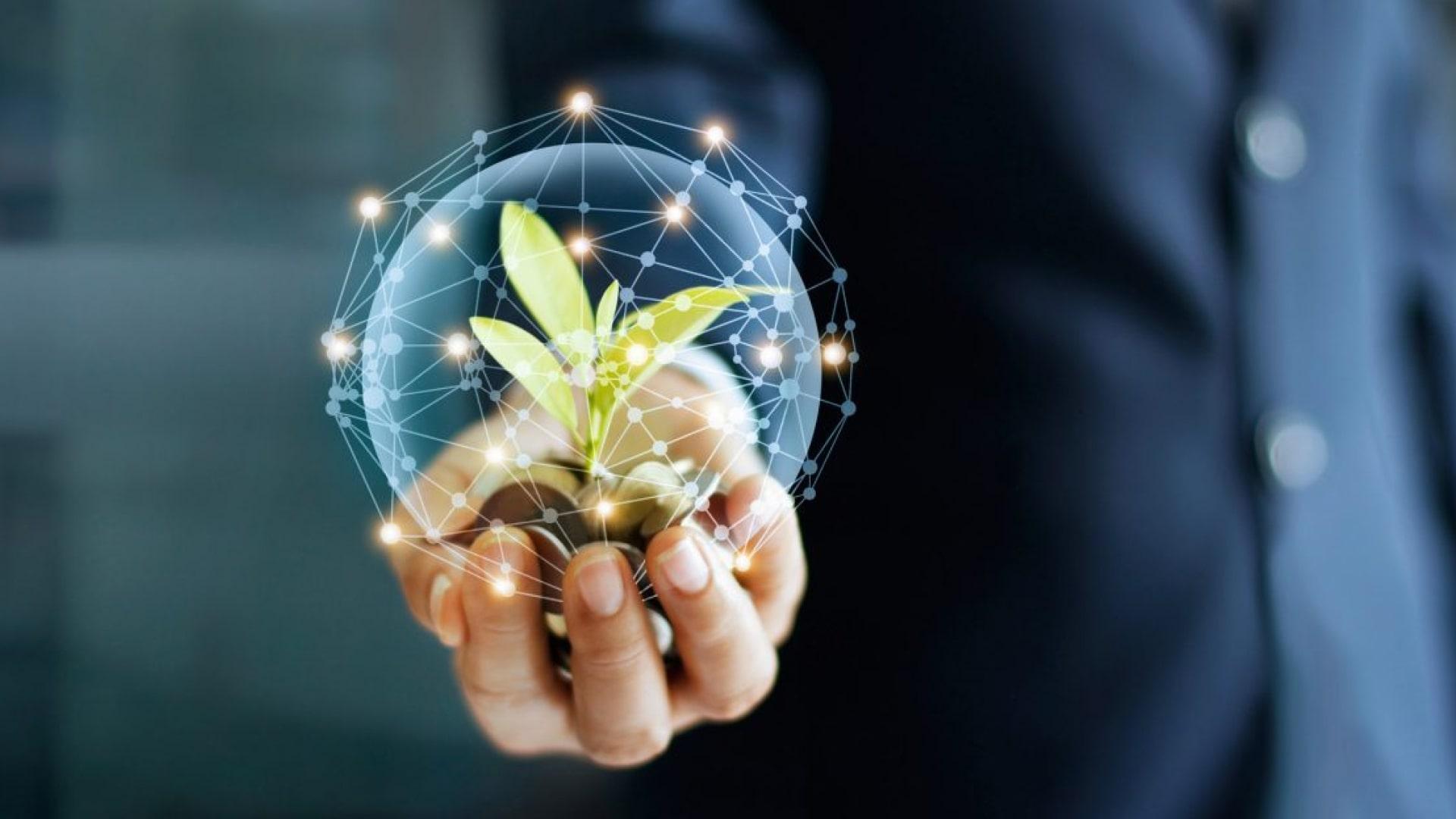 Foto notícia - Meio Ambiente e Tecnologia