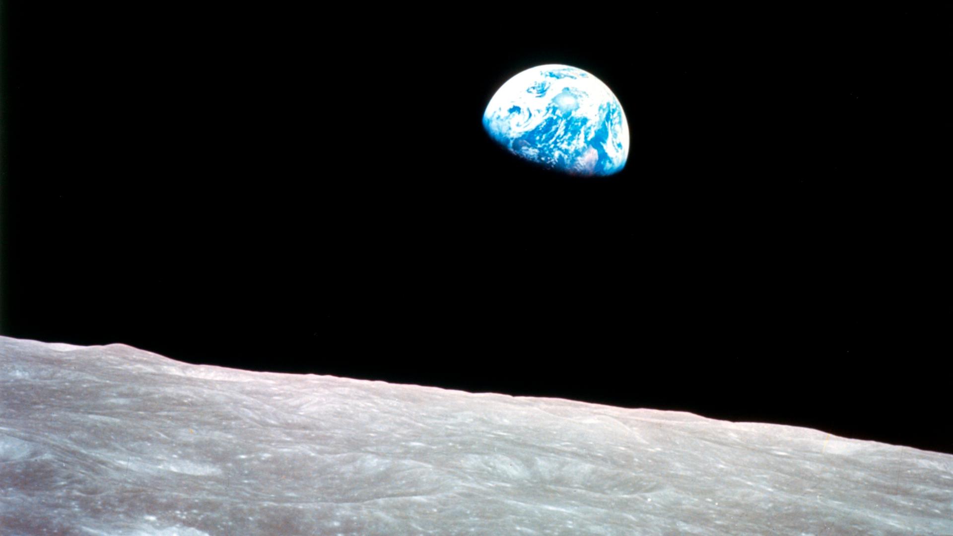 Foto notícia - O Dia da Terra