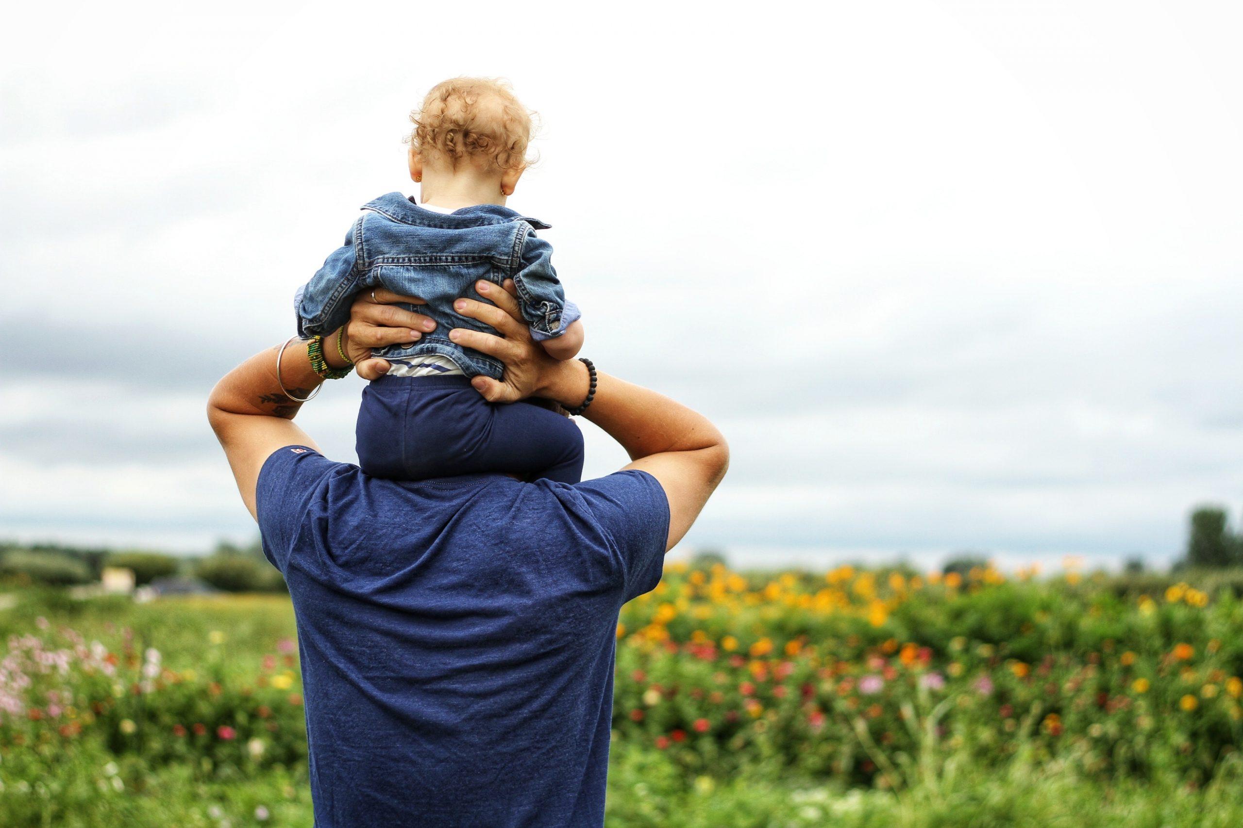Foto notícia - O Dia dos Pais